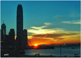 sunset urbanphotography photography