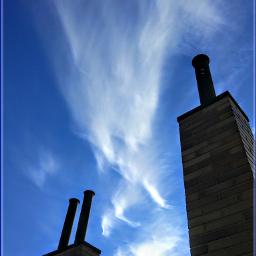 freetoedit skyblue nubes formasdenubes white