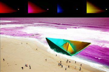freetoedit remixed beachview summer colorful