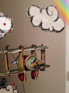 fcartoon_avion sky home_made rainbow the_plane