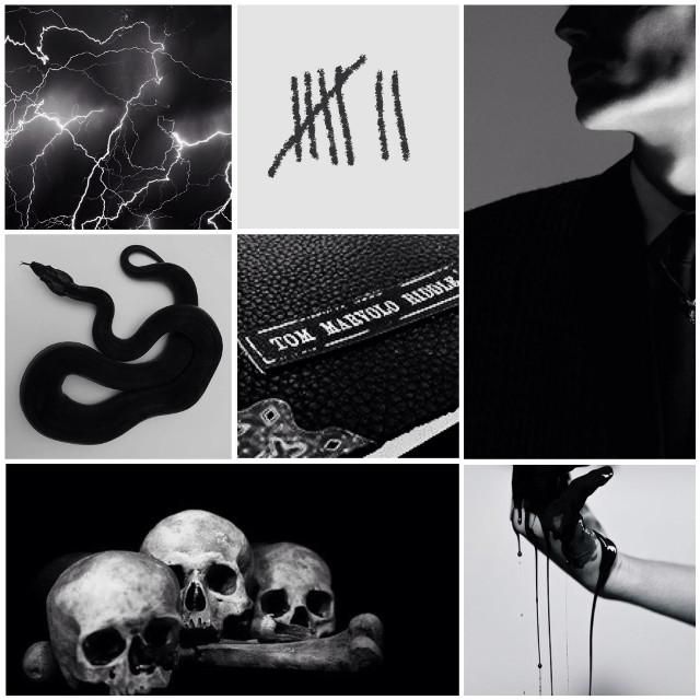 #tommarvoloriddle #voldemort #lordvoldemort #power #snake #7 #dead #dark #powerfull #magic #wizard #hogwarts #freetoedit