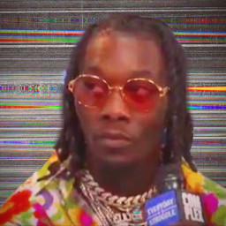 freetoedit rappers hiphop migos offset
