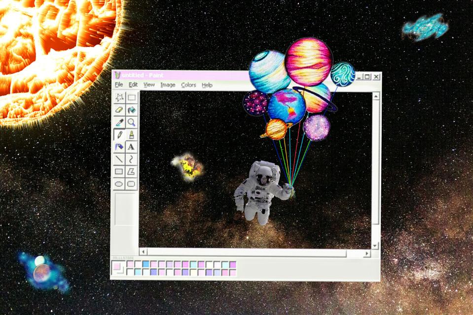 #galaxy #stardust