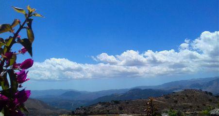 beautiful mountains crete creten greece freetoedit