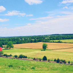 freetoedit farm countryside landscapes gettysburg