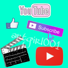 freetoedit artgirl freestyle youtube likeit