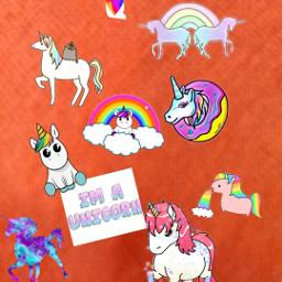 teamunicorn🦄🌈😍😁❤ unicornsworld likeforunicorns followme freetoedit
