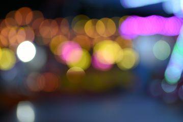 freetoedit bokeh colorful dots light