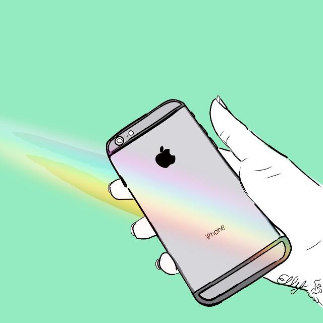#mydrawing #iphone  #tumblr @pa