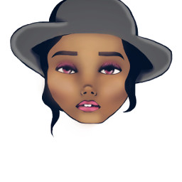 hat makeart