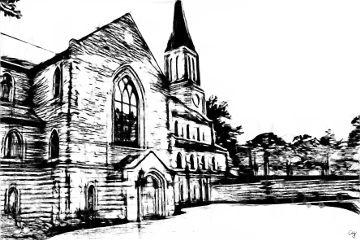 freetoedit architecture blackandwhite pencilart