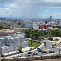 sanjuan puertorico downtown vacationmemories greatview