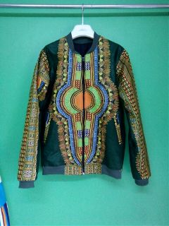 kotapnguroik collagejackets collagejacket africanstyle