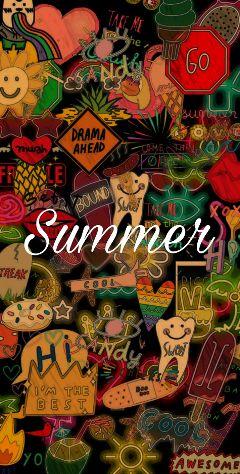 summer summerwallpaper summervibes freetoedit