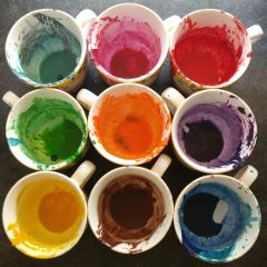 freetoedit colors cups photography colorful