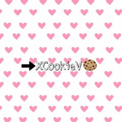 cookienator! freetoedit cookienator