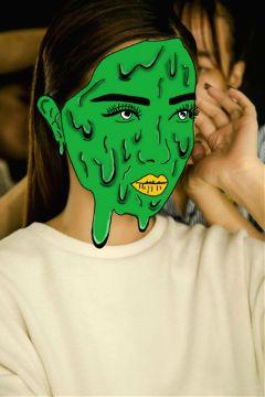 freetoedit grimeart green