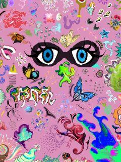 freetoedit remix remixed remixme swirls dayofthedead