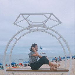 kangwondo korea korean ring photo