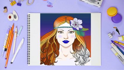 freetoedit coloringbookremix coloringpage dailyremixchallenge