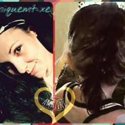 motheranddaughter hair pretty diyheadband craftymomma freetoedit