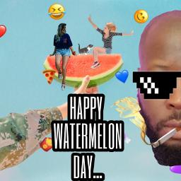freetoedit watermelon