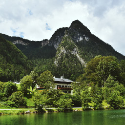 freetoedit remixme landscape bavaria mountain