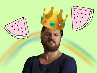 freetoedit djsolomun watermelonday
