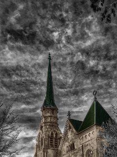 freetoedit architecture church photography black