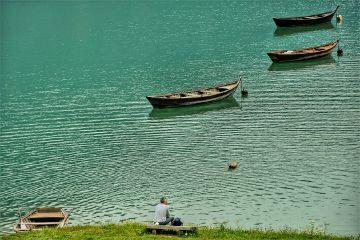 freetoedit beach water lake boats
