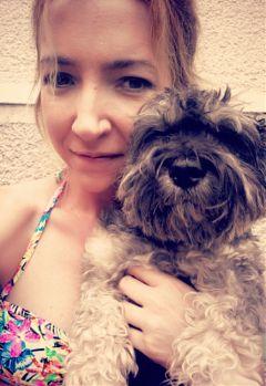 saturdayafternoon summertime dogylove bestfriendsforever us