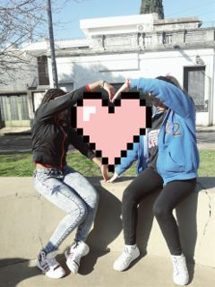 freetoedit friends they are heart they