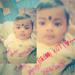 freetoedit baby rishi cute love