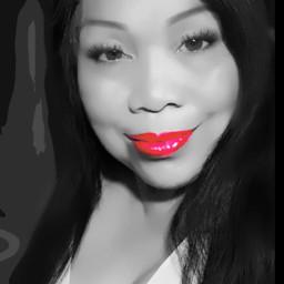 freetoedit selfie blackandwhite bnw bnw_life