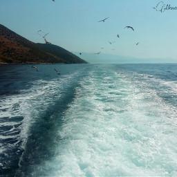 freetoedit emotions sea mountains sky