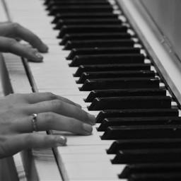 freetoedit piano ivories beautiful hands