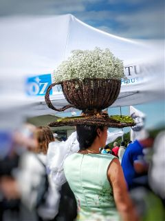 freetoedit photography people hat flowers