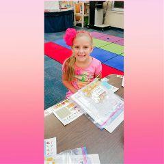 kindergarten herchair freetoedit