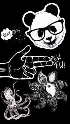 pewpew pewpew🔫 freetoedit
