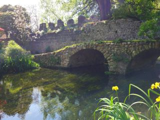 freetoedit bridge nature italy travel