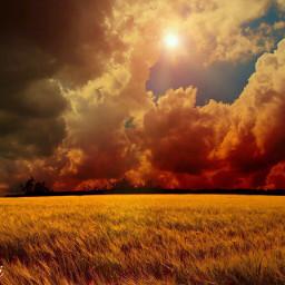 sunset s_mayi duhok kurdistan maye freetoedit
