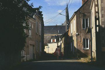 freetoedit village vintage french empty