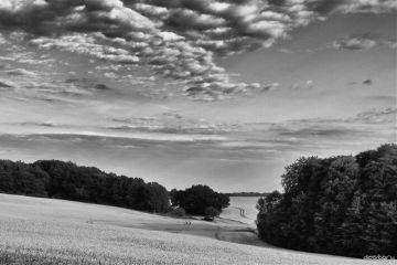 photography myphoto landscape blackandwhite clouds