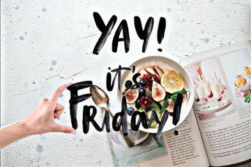 freetoedit friday food mood