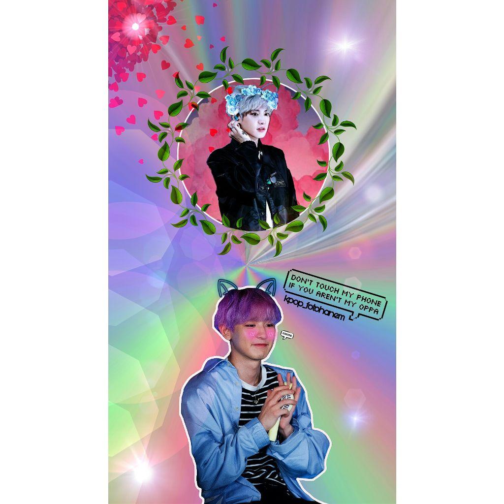 Exo Chanyeol Wallpaper Phone