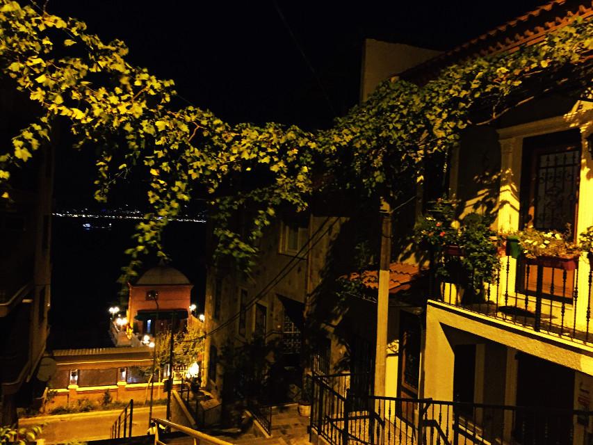 #travel#interesting #music #sea#night #photography #summer #lights#Turkey