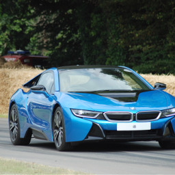 freetoedit bmw i8 blue car