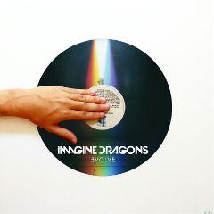 imagine dragons evolve imaginedragons music freetoedit