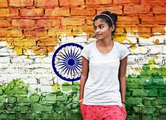 freetoedit baby colorful india indianart