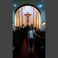 gereja pringwulung yogyakarta